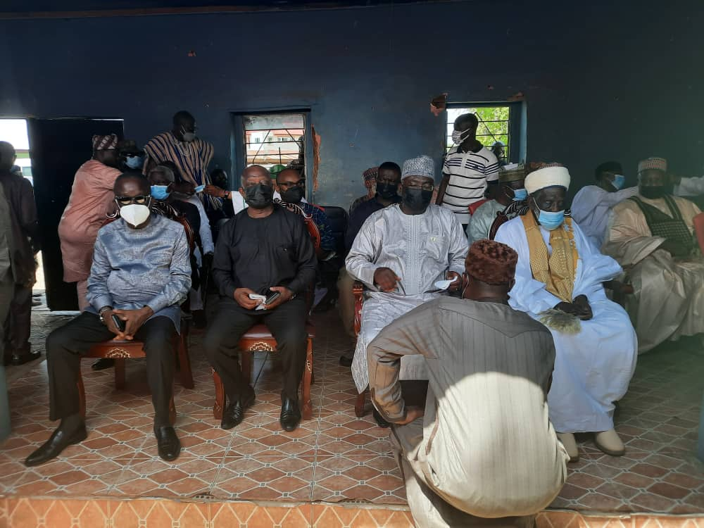 Chief Imam expects thorough investigations into Ejura shooting