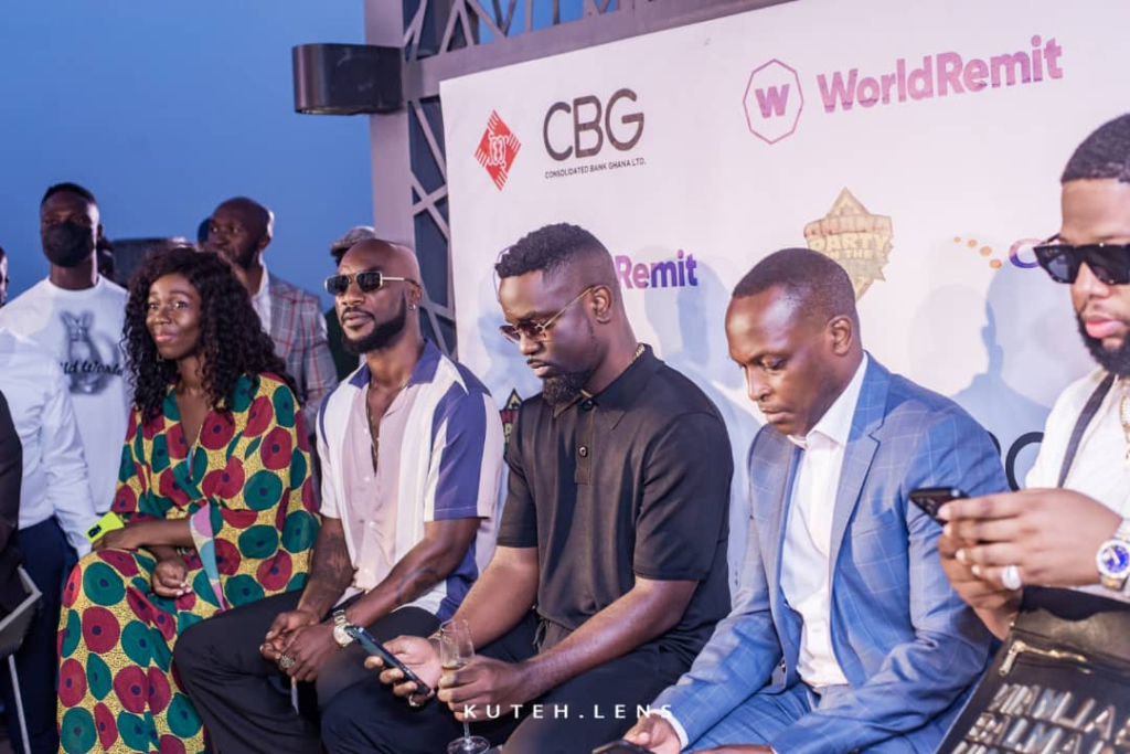 17th edition of Ghana Party In The Park UK launched
