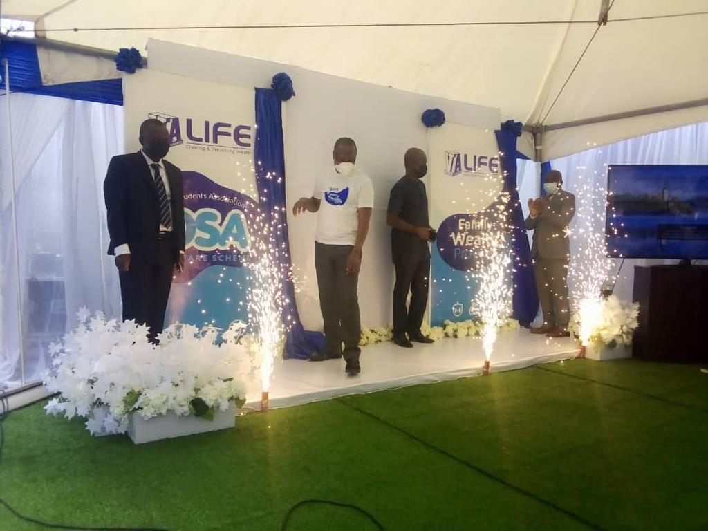 Vanguard Assurance launches new products for customers well-being