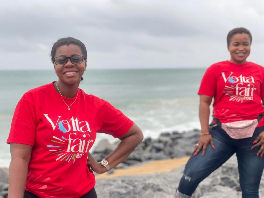 #VisitVolta: JoyNews' Emefa Apawu, other media personalities champion campaign