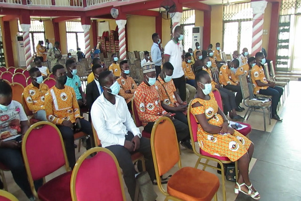 Brong Ahafo NASPA calls for clear policy guidelines that create job opportunities after service