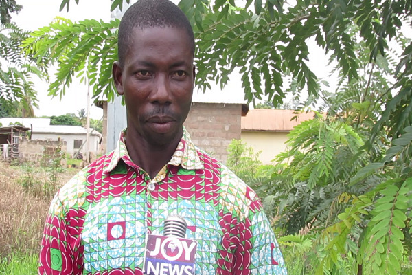 Bono regional chapter of Activista Ghana campaigns against synthetic agrochemicals