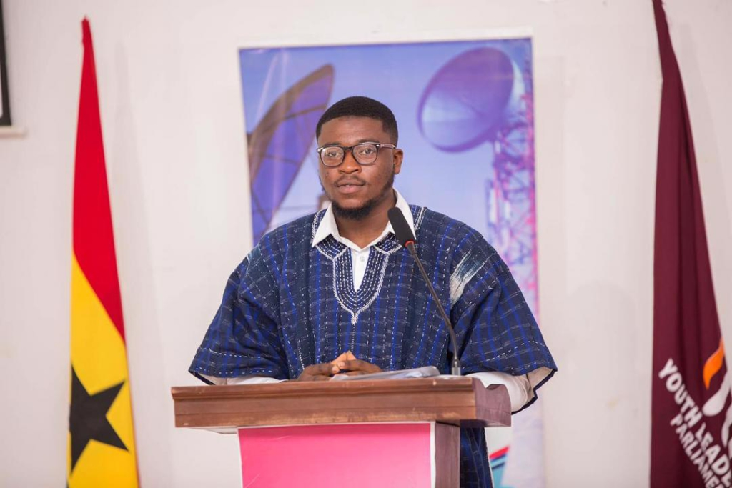 Ghana's Youth President Season 2 takes off with a buzz under the theme: Ghana's Economy and The Impact Of Covid 19