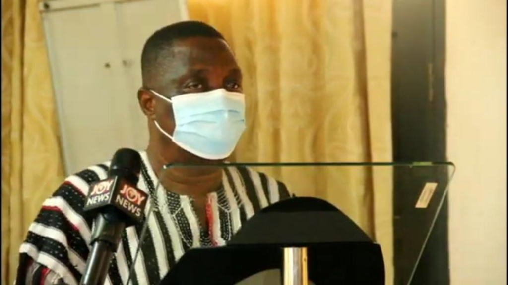 Children in 5 districts of Bono East region to receive Chemoprevention treatment