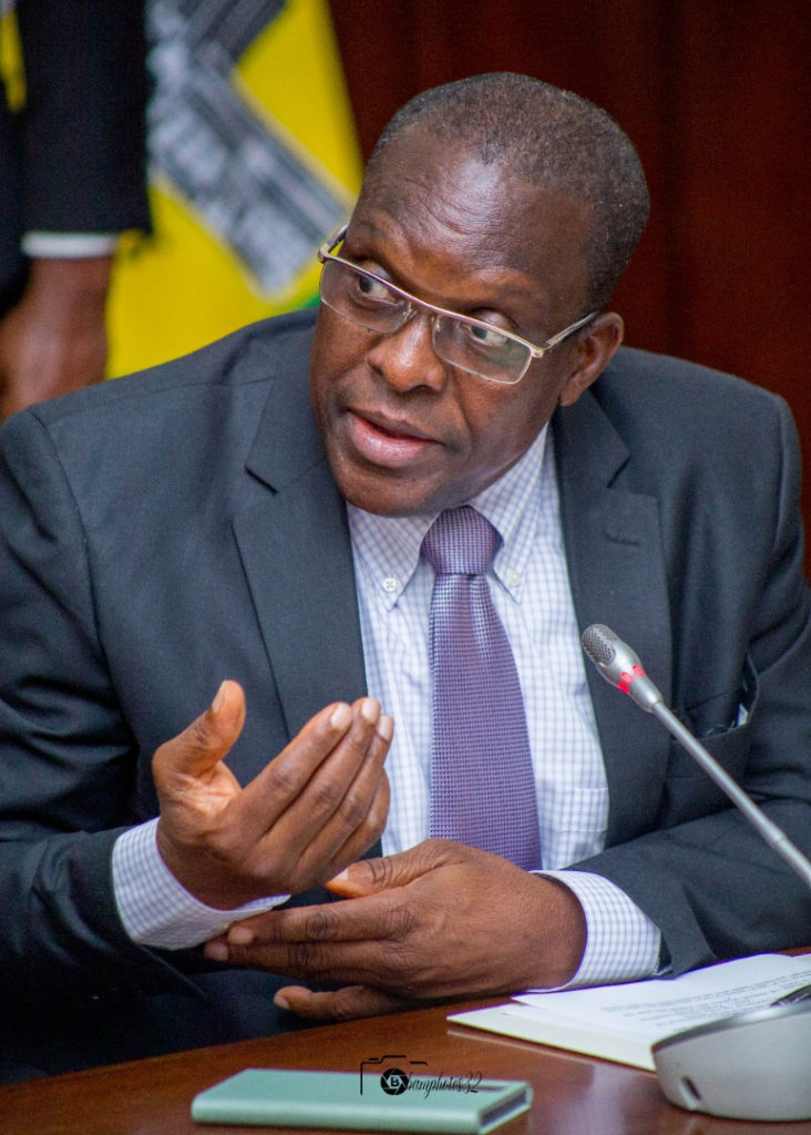 Managerial skills essential for nation-building - Alban Bagbin