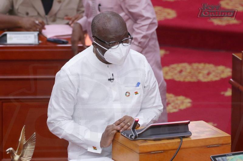 Finance Minister presents budget