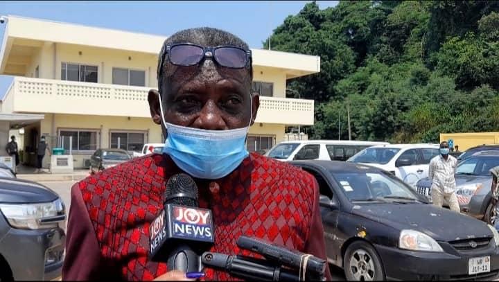 Elmina fishermen to continue observing closed season as punishment - Hawa Koomson