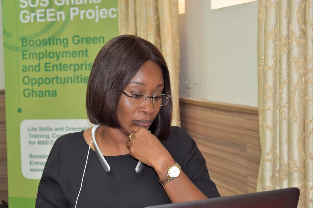 Startups boden ondersteuning om de opkomende groene economie van Ghana te verkennen
