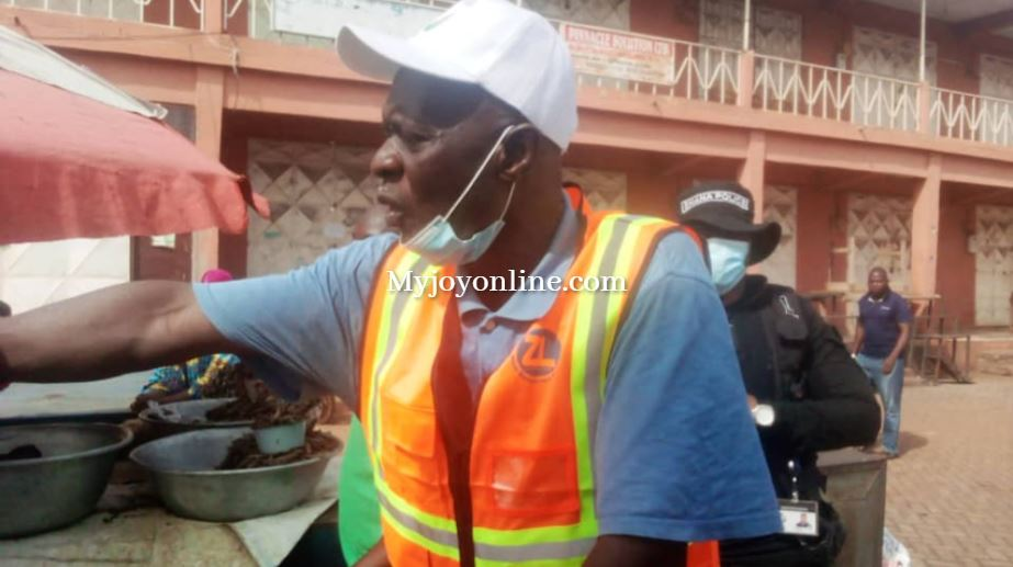 2 MMCEs in Sagnarigu, Tamale to be sanctioned for failure to lead clean-up exercise - Minister