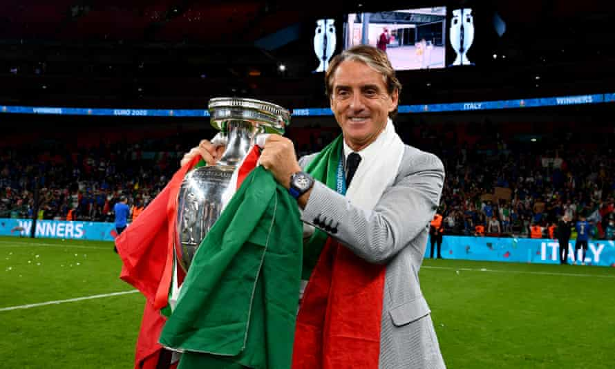 EurosOnMGL: Italy's success more than just a trophy