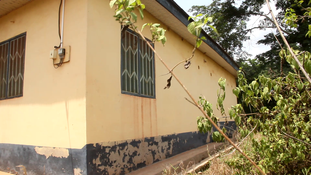 Manso Tontokrom Police station abandoned as criminals continue to attack residents