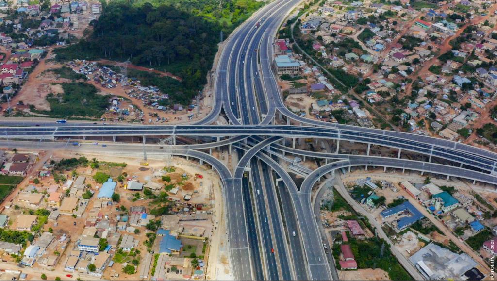 Kojo Frempong: Pokuase Interchange - an exceptional legacy of Akufo-Addo