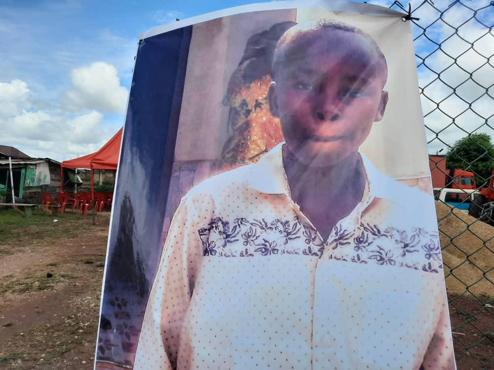 Abesim murder: We are petrified - Assemblyman