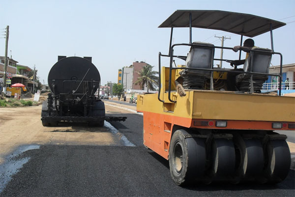 Government's delay in paying road contractors an age-old practice in Ghana - Former NDC Treasurer