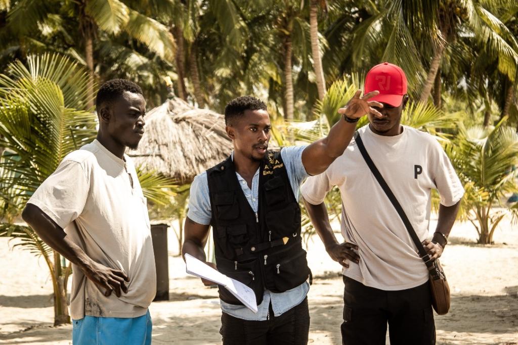 Ghana represents in Oscar-qualifying film festival this week