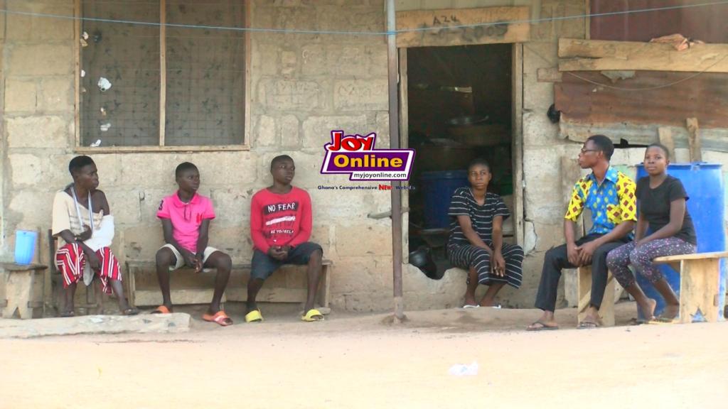 Banko Janet Afriyie www.myjoyonline.com