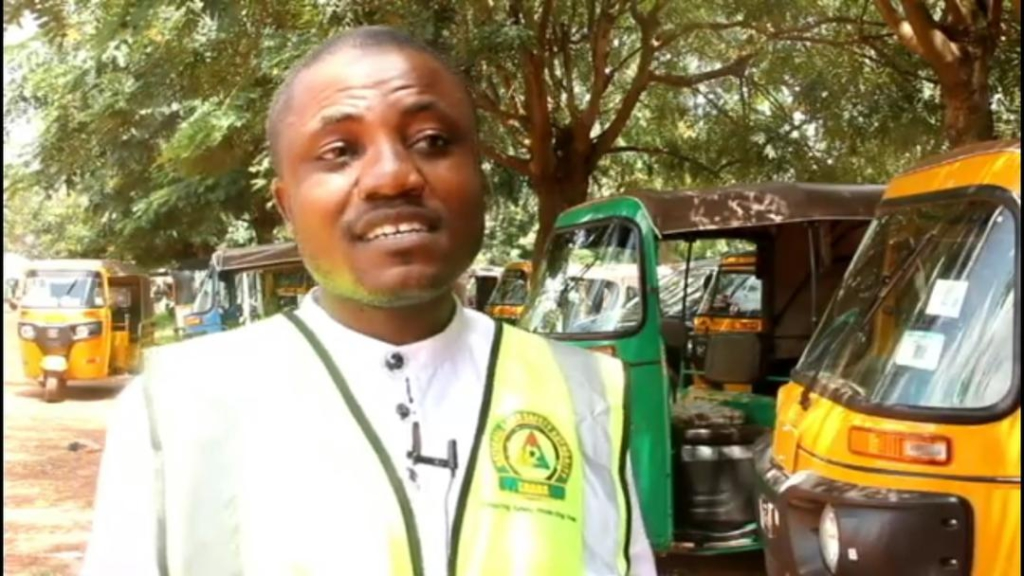 Road accident: 56% of deaths from January to June involve motor riders - Bono East NRSA