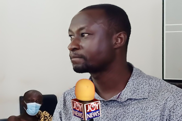Bono youth urges policy makers to design youth-centered policies