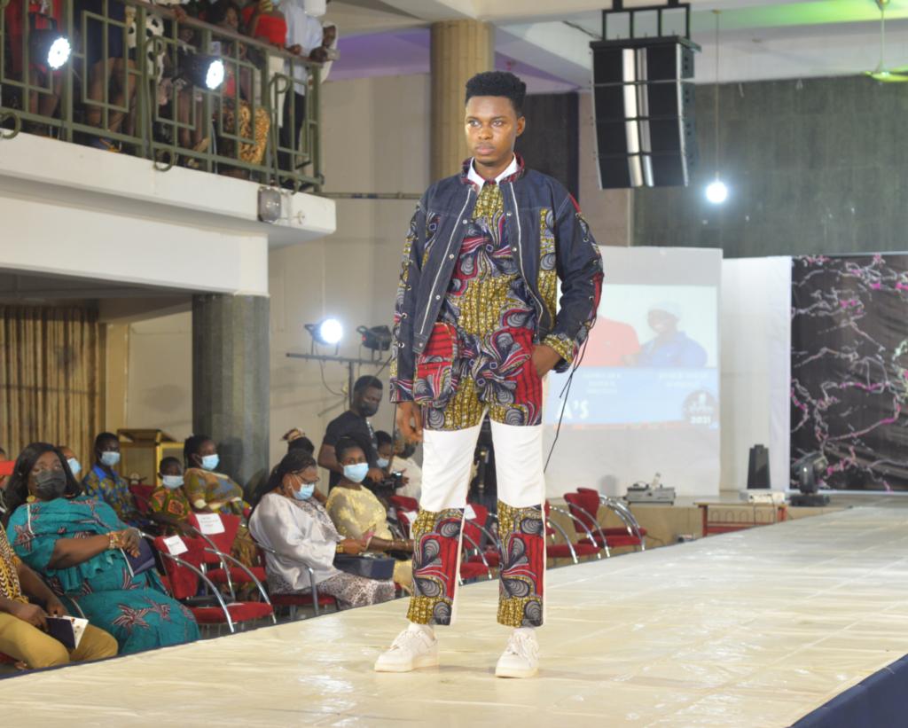 KsTU Fashion Expression 2021: Styles come alive