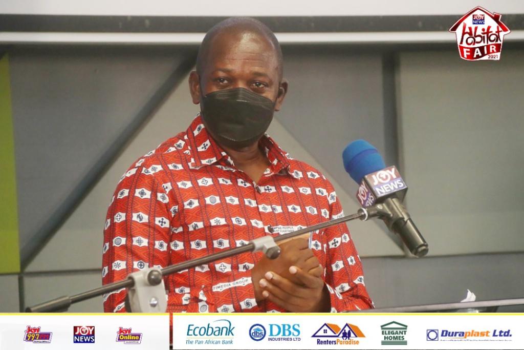 JoyNews Ecobank Habitat Fair has potential to address housing deficit – Ecobank MD