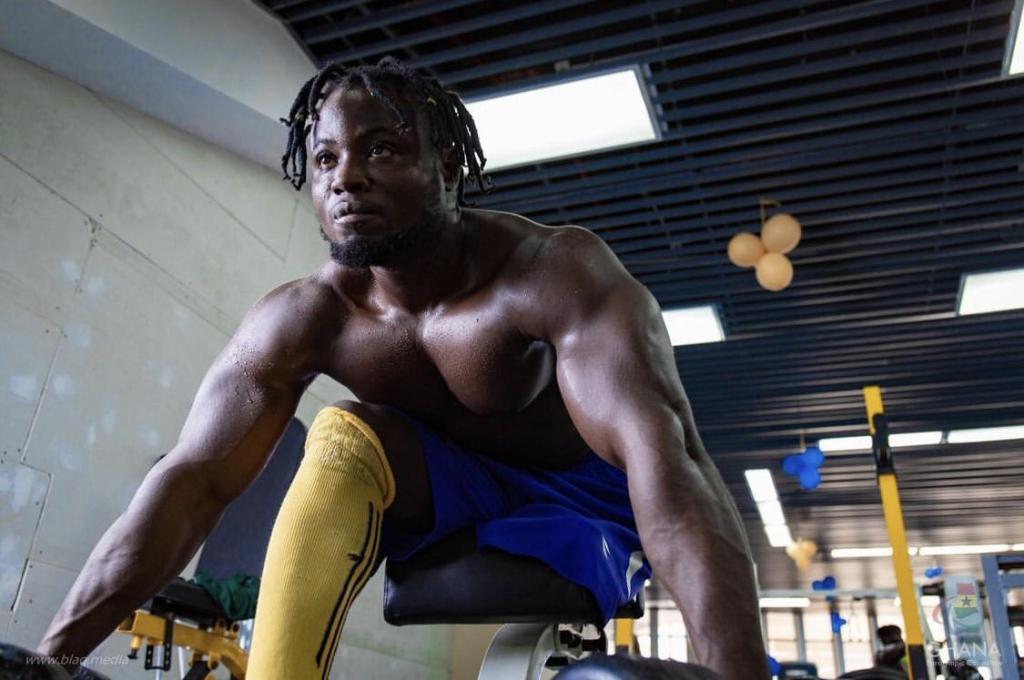 Emmanuel Nii Tettey Oku