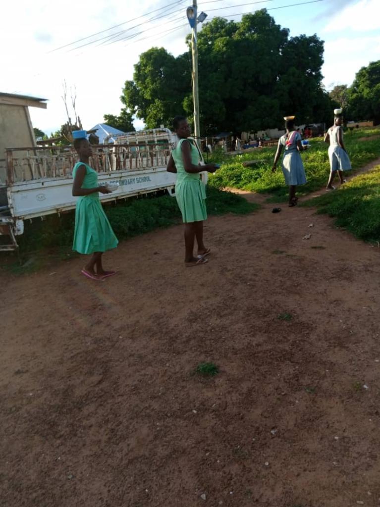 Food shortage hits Damongo SHS