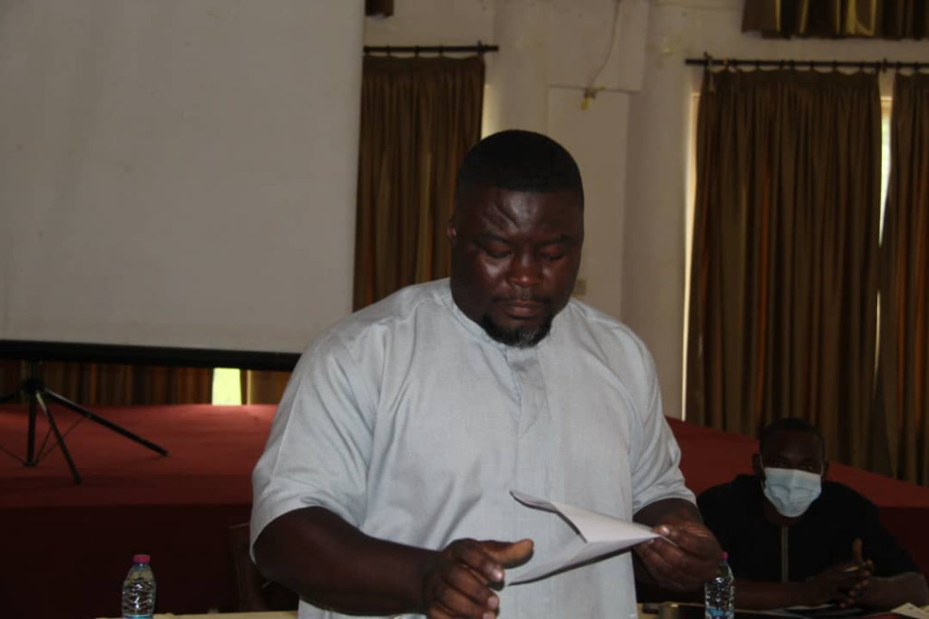 Most Assemblies in Northern Region are unable to execute development plans - GDCA