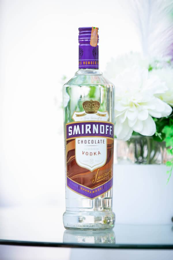 Guinness Ghana Breweries PLC launches new Smirnoff chocolate