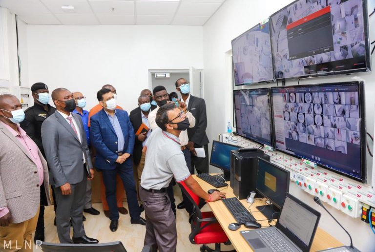 Government to export Ghana-embossed gold as State Gold Refinery is 90% complete