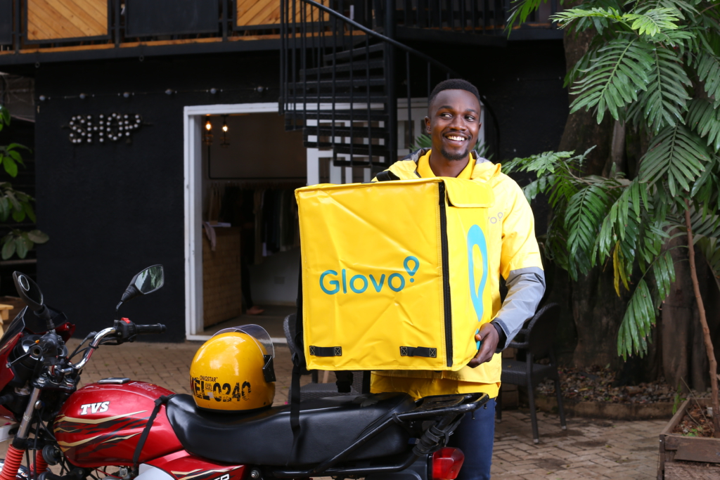 Glovo launches operations in Tema to meet growing demand