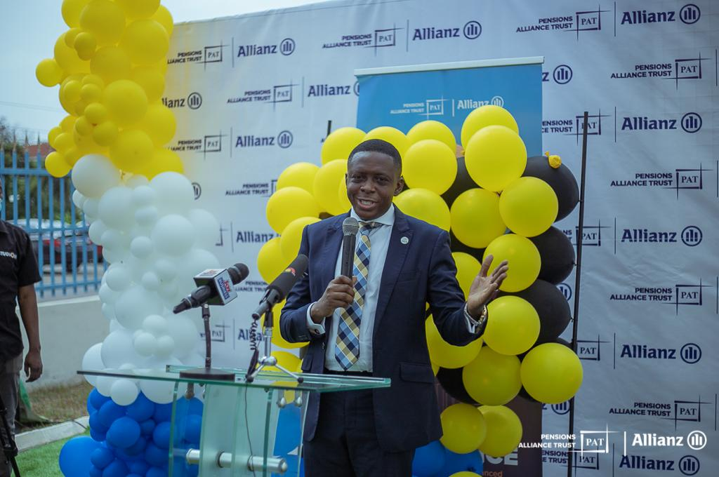 Allianz Life Insurance and Pensions Alliance Trust launch partnership
