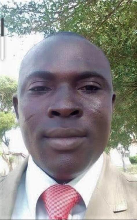 Chief Inspector Abednego Kofie www.myjoyonline.com