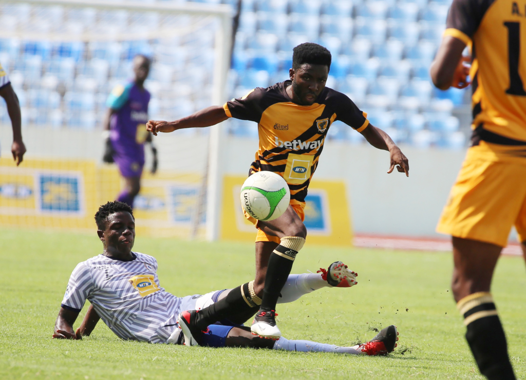 Rewind: The best photos from MTN FA Cup 2021 semi-finals