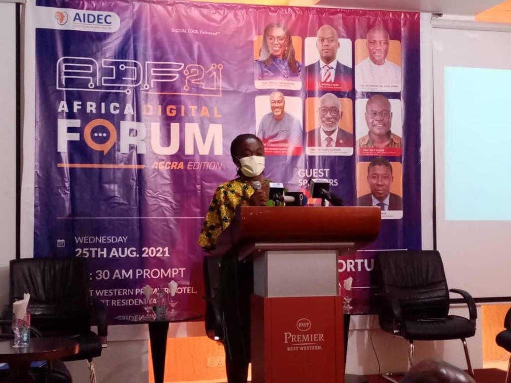 AfCFTA creates opportunities to provide technology solutions - Ursula Owusu-Ekuful