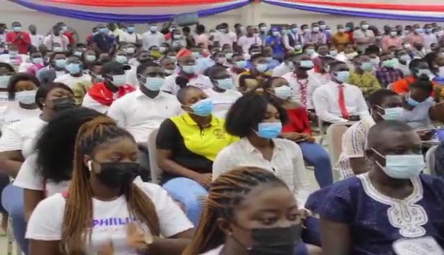 Our management of cedi has been one of the best – Dr. Bawumia