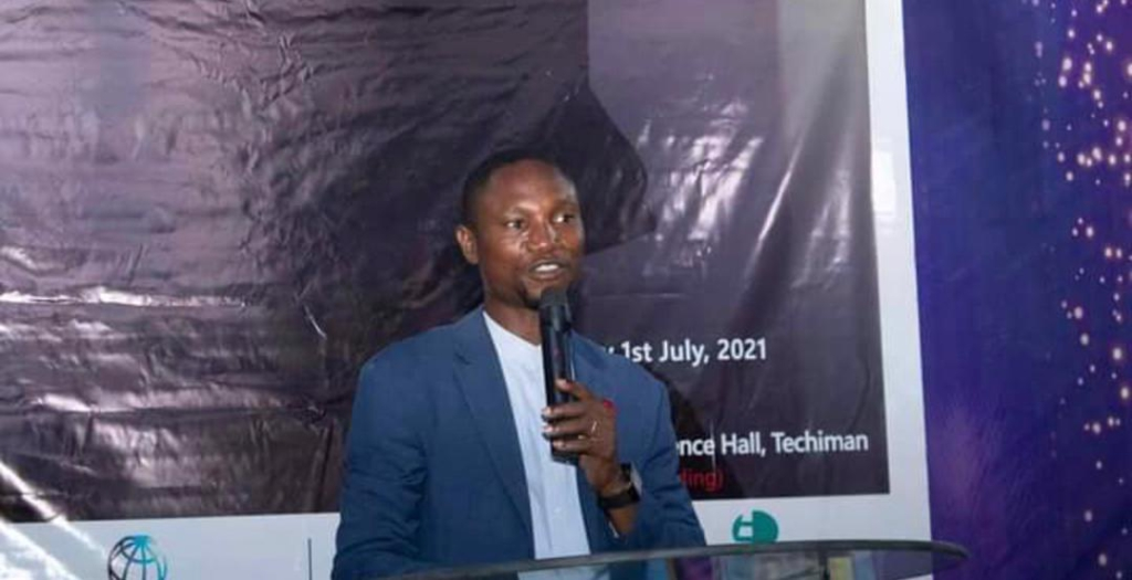 Start-ups in Techiman charged to be innovative to attract new customers