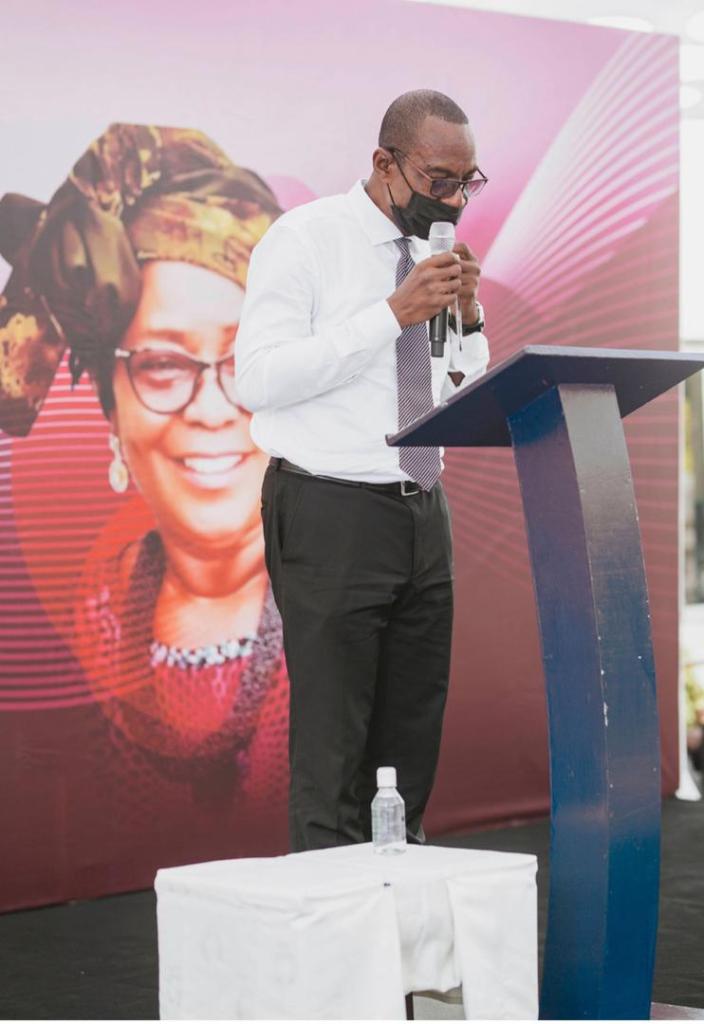 GJA initiates steps to immortalise Dr. Doris Dartey