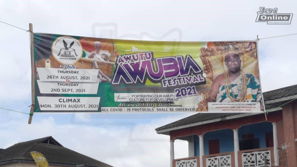 8-year-old shot dead during festival ritual in Awutu Bereku