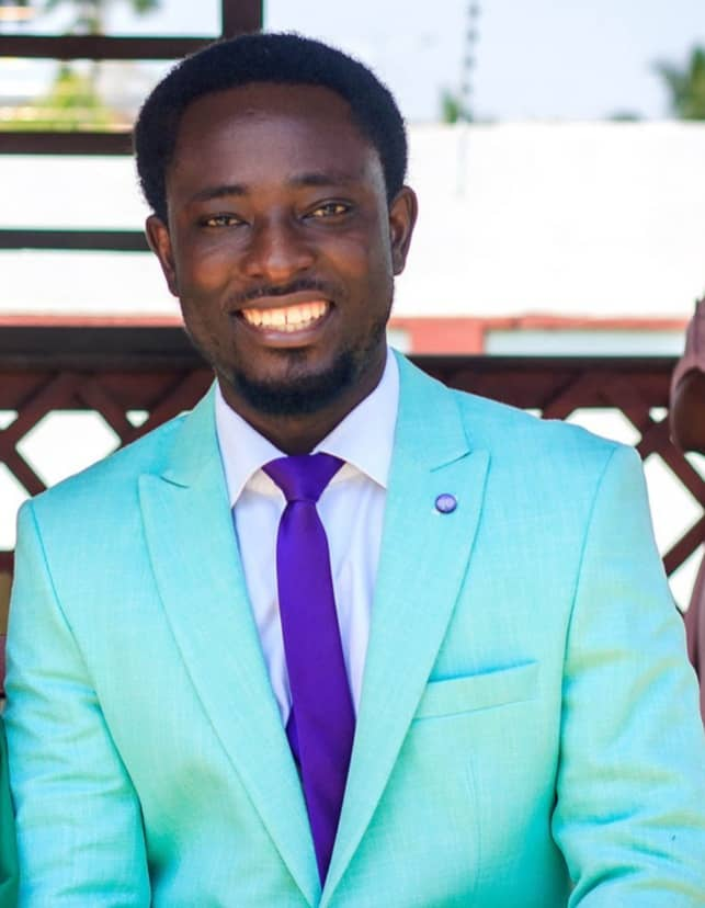 Michael Ampong: Fixing the master cog in the wheel of Ghana's virtual education delivery