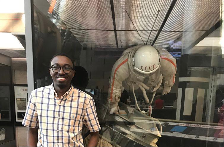 Ghana : The World's Next Factory