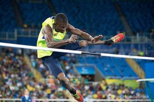 Tokyo Paralympics: Meet Ghana's three athletes aiming to make history