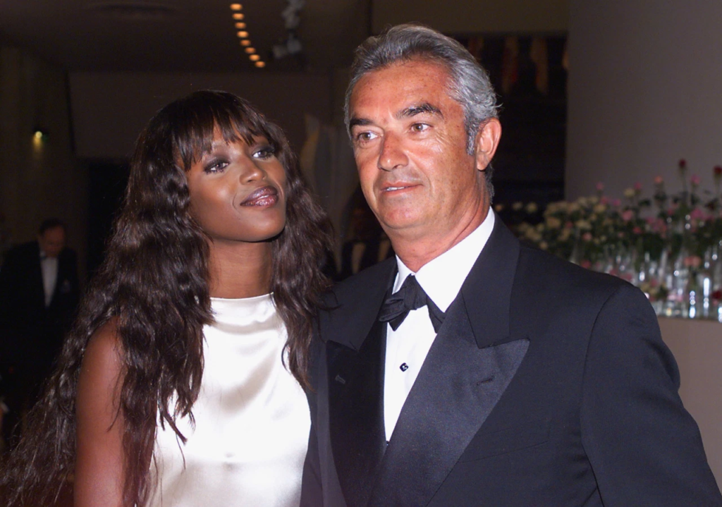 I sacrificed finding my 'soulmate' to have a successful career - Naomi Campbell