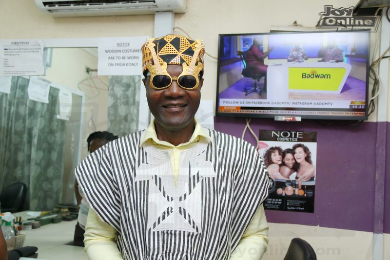 Photos: Symplemann Cantey gives more details on his return to music