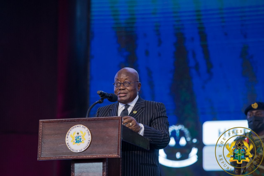 Democracy has been beneficial for Ghana and Africa