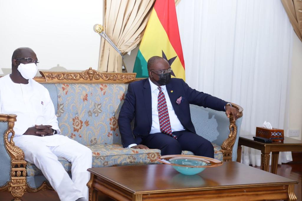 ECOWAS members arrive in Ghana for Extraordinary Summit on Guinea