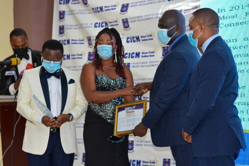 2nd Ghana Credit Excellence Awards and Presidential Ball to inspire financial institutions held