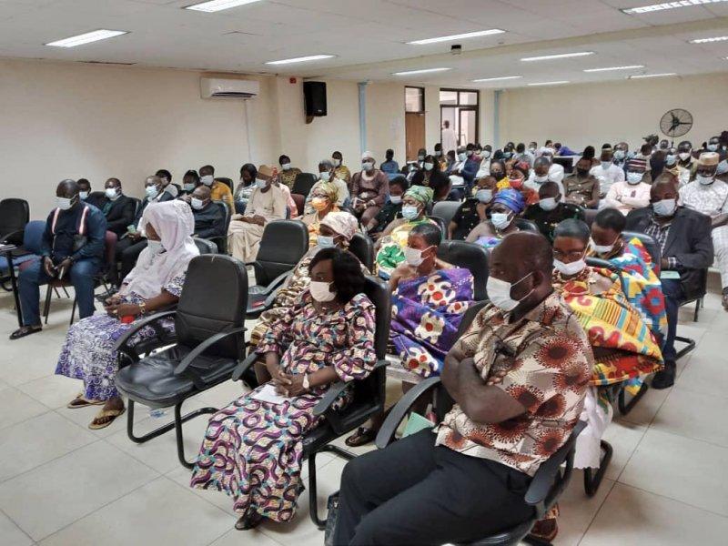 Ghana bags over $6.5 billion in oil revenue in 10 years