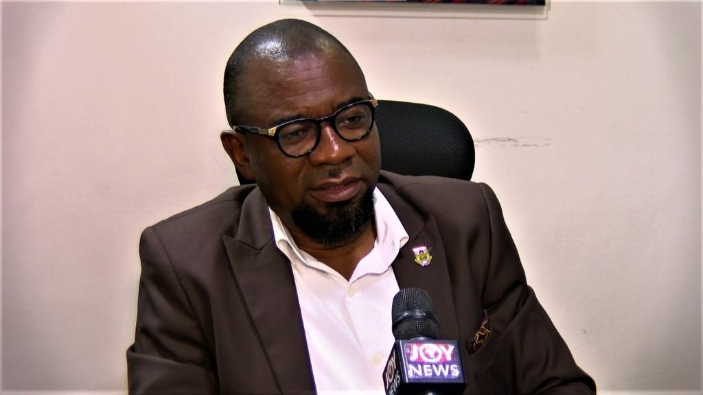Dr. Norris Bekoe www.myjoyonline.com