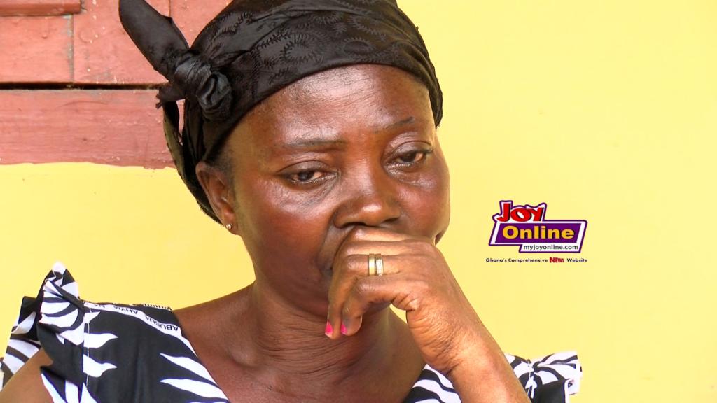 Florence Boahemaa www.myjoyonline.com