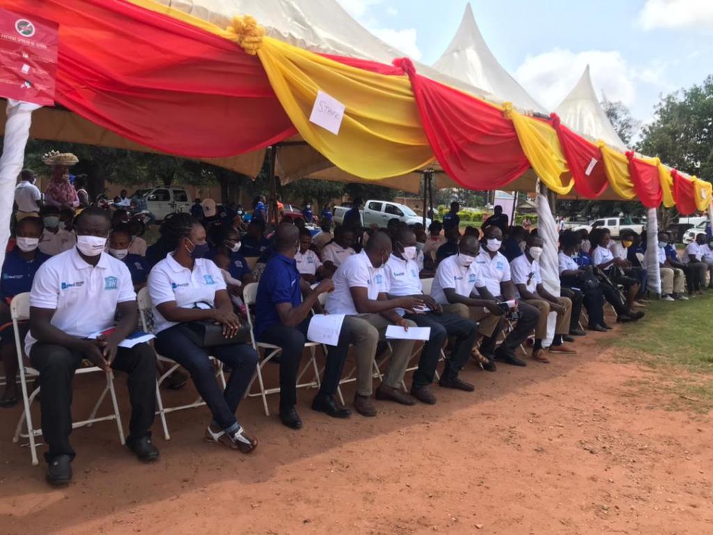 Improved level of literacy would deepen Ghana's Democracy - Prof. Ameyaw-Akumfi